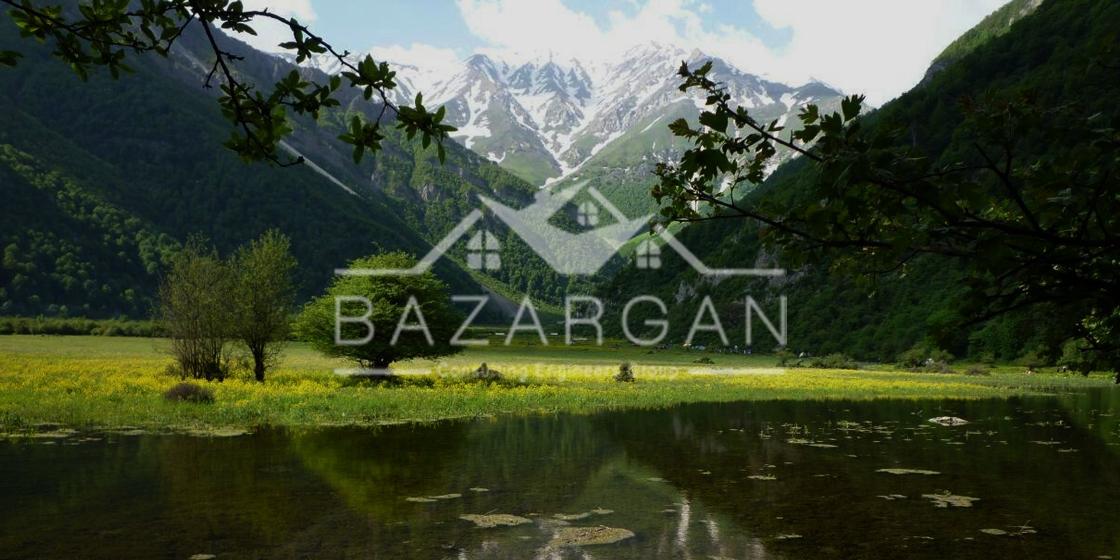 تنکابن شوالبه استان مازندران