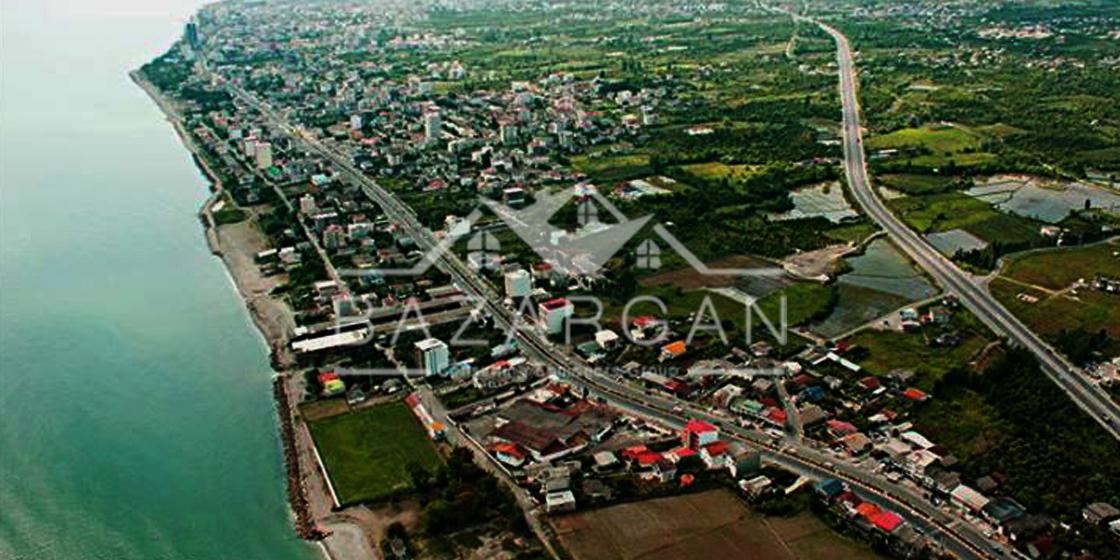 منطقه آزاد تجاری مازندران